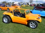 Lovely day at Detling 2008