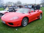 DNA 360 at Detling 2009