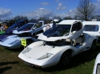 At Detling kit car show 2008