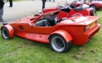 RJH Panels & Sports Cars - Mirach. Big two seater