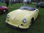 Chesil Motor Company - Speedster. Dutch Speedster at Stoneleigh
