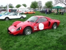 Kudos at Stoneleigh 2006