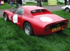 Mid engined Kudos